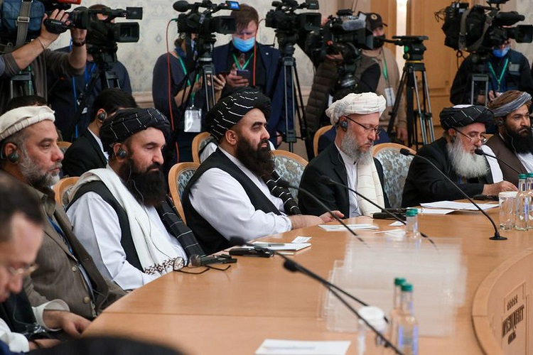 Afghan Donor Conference